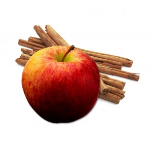 Apple - Cinnamon
