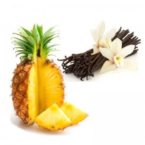 Ananas - Vanille