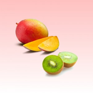 Kiwi - Mango