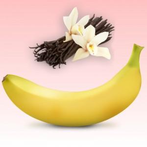 Banana - Vanilla