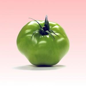 Tomate verte - Anis