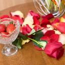 Strawberry - Rose